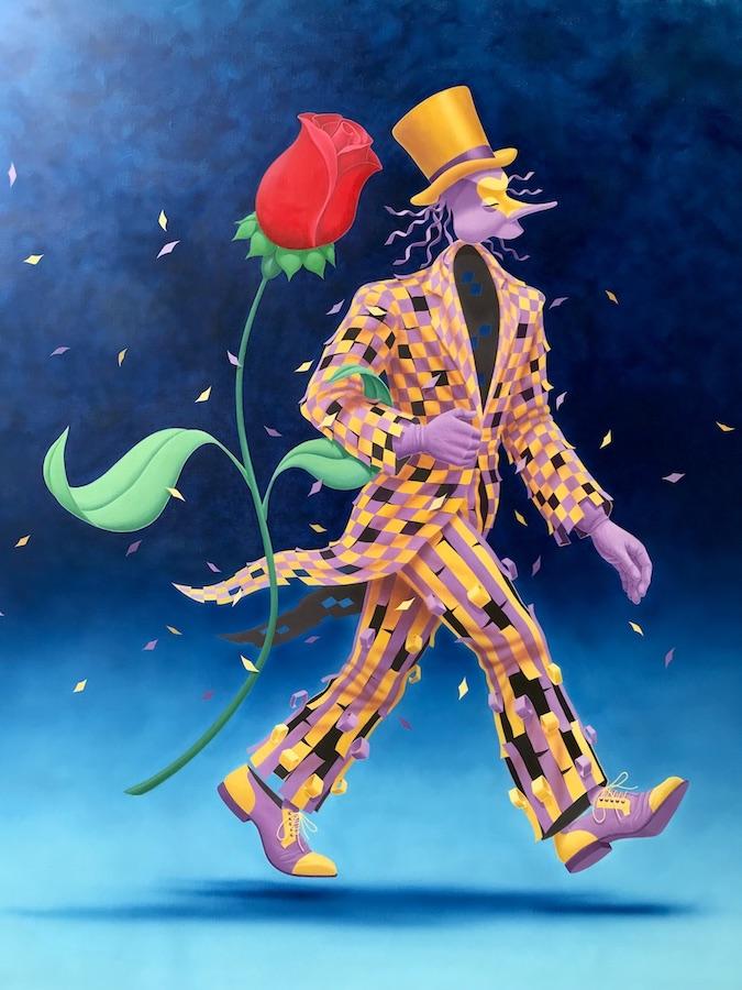 8b41114c4eec Top Five O Que é My Lady Em Portugues - Circus